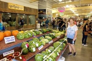 Concours de légumes